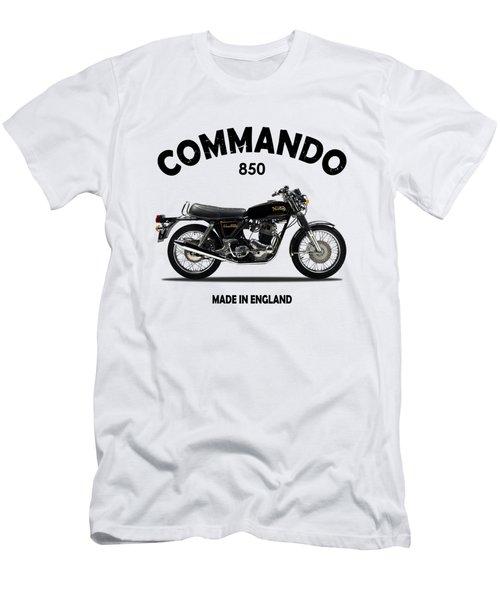 Norton Commando 1974 Men's T-Shirt (Athletic Fit)