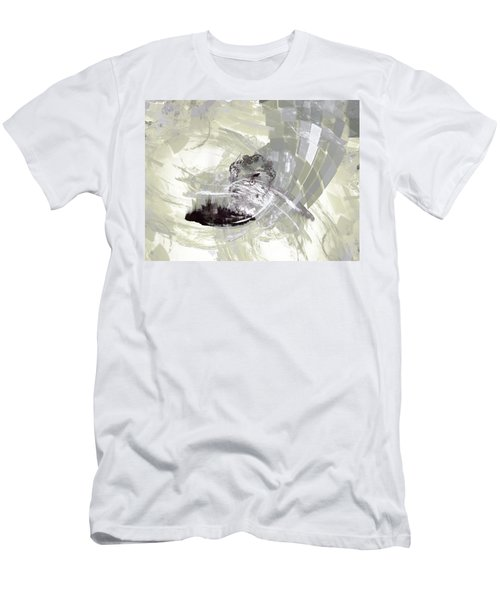 Nuclear Power Men's T-Shirt (Athletic Fit)