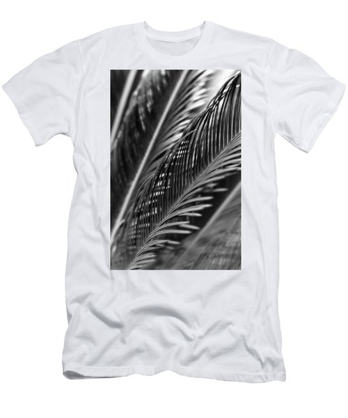 Palm Men's T-Shirt (Athletic Fit)