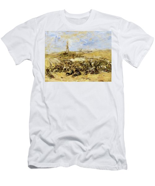 Pardon Of Ste-anne-la-palud - Digital Remastered Edition Men's T-Shirt (Athletic Fit)