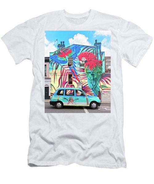 Paul Men's T-Shirt (Athletic Fit)