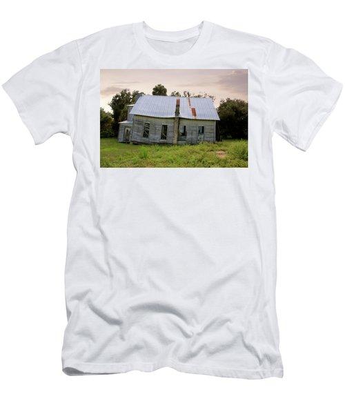 Please Remember Me Men's T-Shirt (Athletic Fit)