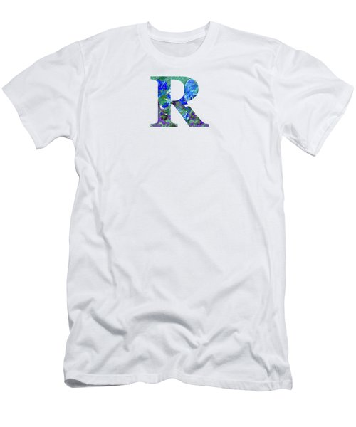 R 2019 Collection Men's T-Shirt (Athletic Fit)