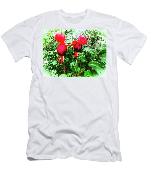 Red Candies Men's T-Shirt (Athletic Fit)