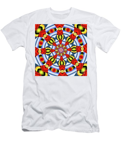 Reflections ,2019 Men's T-Shirt (Athletic Fit)