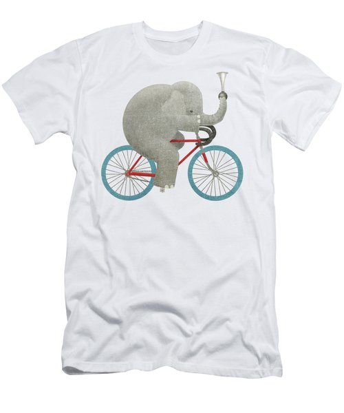 Ride Men's T-Shirt (Athletic Fit)