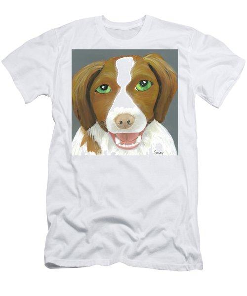 Riley Men's T-Shirt (Athletic Fit)