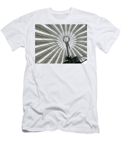 Roof Of Sails Men's T-Shirt (Athletic Fit)