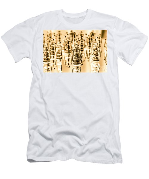 Rustic Reflections Men's T-Shirt (Athletic Fit)