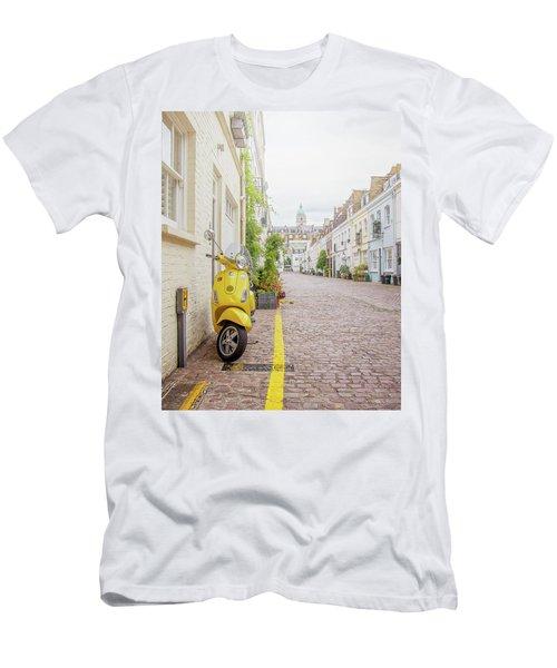 Ryland Men's T-Shirt (Athletic Fit)