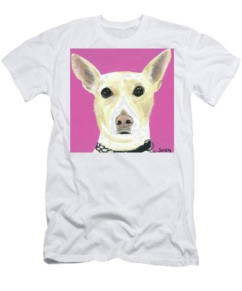 Sandy's Lulu Men's T-Shirt (Athletic Fit)