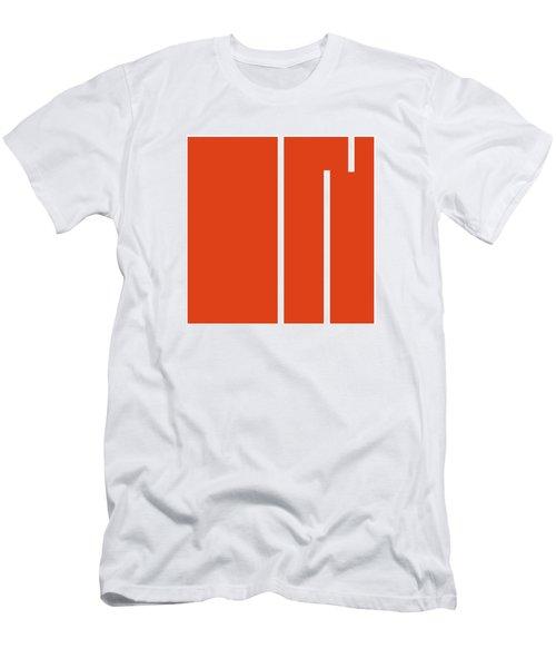Schisma 5 Men's T-Shirt (Athletic Fit)