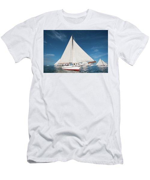 Skipjack Rosie Parks Men's T-Shirt (Athletic Fit)