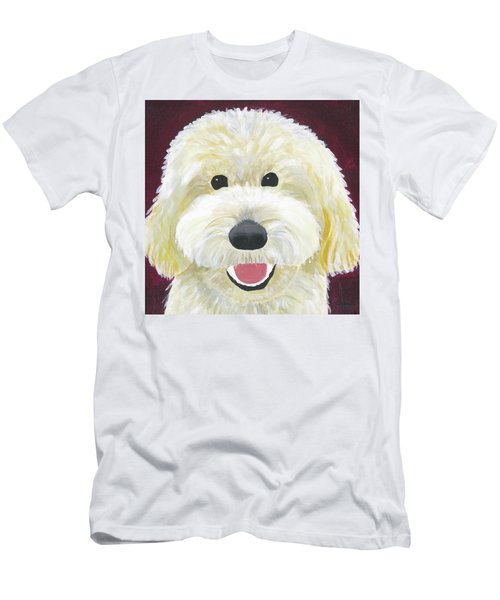 Skyler Men's T-Shirt (Athletic Fit)