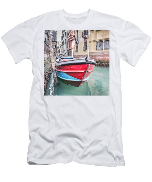 Someone's Car Men's T-Shirt (Athletic Fit)