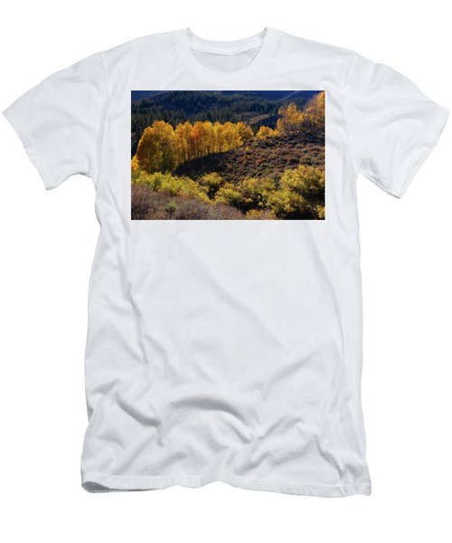 Sonora Pass Men's T-Shirt (Athletic Fit)