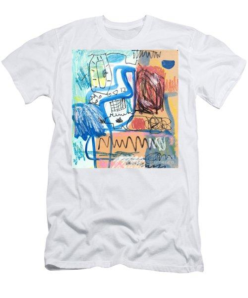 Sourire Men's T-Shirt (Athletic Fit)
