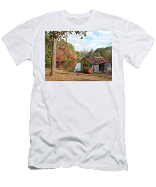 Southern Sunday Men's T-Shirt (Athletic Fit)