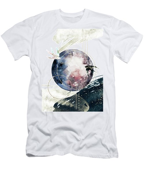 Space Operetta Men's T-Shirt (Athletic Fit)