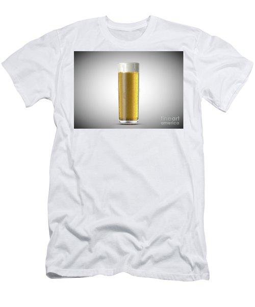 Stange Beer Pint Men's T-Shirt (Athletic Fit)