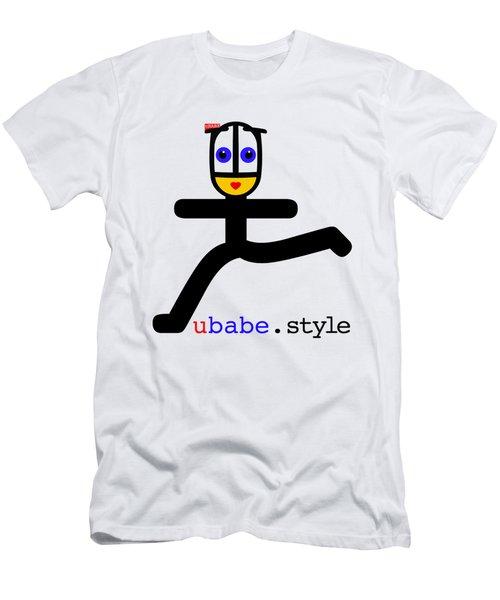 Style Runner Men's T-Shirt (Athletic Fit)