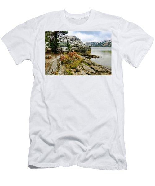 Tenaya View Men's T-Shirt (Athletic Fit)