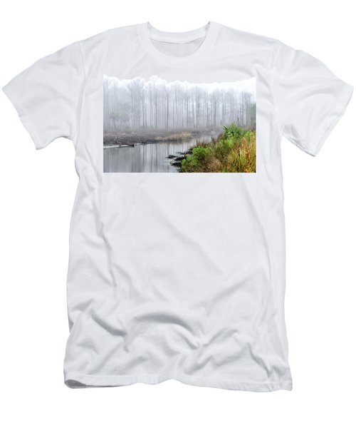 The Coming Fog Men's T-Shirt (Athletic Fit)