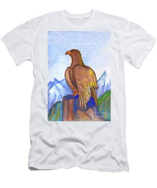 The Eagle Men's T-Shirt (Athletic Fit)