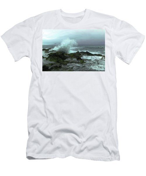 The Endless Asailing Men's T-Shirt (Athletic Fit)