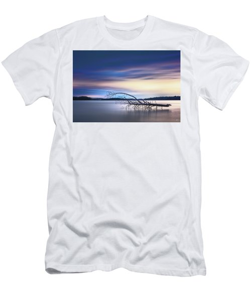 The Floating Tree Men's T-Shirt (Athletic Fit)