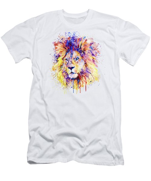 The New King Men's T-Shirt (Athletic Fit)