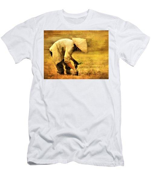 The Planter Men's T-Shirt (Athletic Fit)