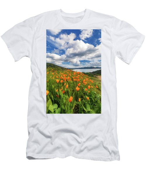The Revival Men's T-Shirt (Athletic Fit)