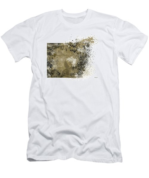 Three Ravens Men's T-Shirt (Athletic Fit)