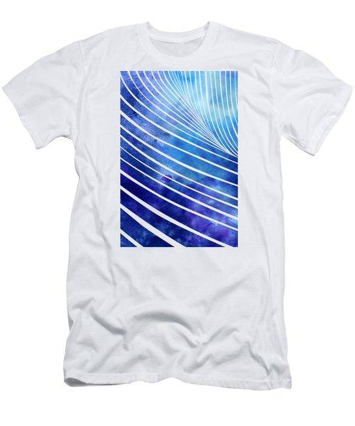 Tide Xiv Men's T-Shirt (Athletic Fit)