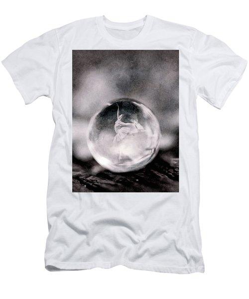 Tiny Dancer Men's T-Shirt (Athletic Fit)