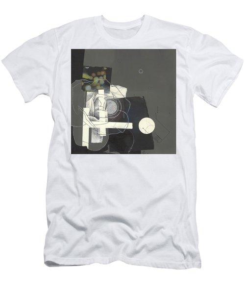 Torn Beauty No. 1 Men's T-Shirt (Athletic Fit)
