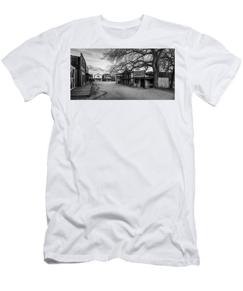 Trapper Street Men's T-Shirt (Athletic Fit)