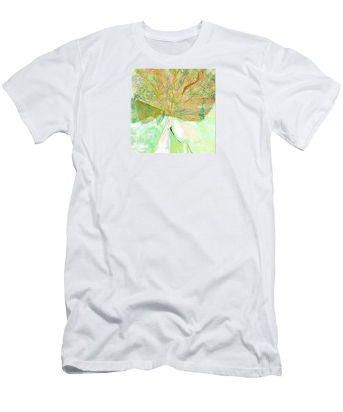 Trees Of A Different Color No 1 Men's T-Shirt (Athletic Fit)