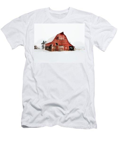 Undignified Death Men's T-Shirt (Athletic Fit)