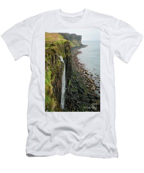 Wash Over Me Men's T-Shirt (Athletic Fit)