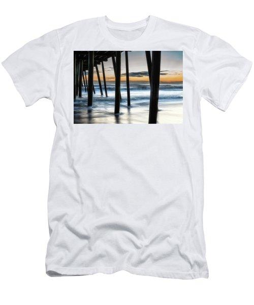 Wet Feet Men's T-Shirt (Athletic Fit)