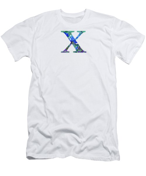X 2019 Collection Men's T-Shirt (Athletic Fit)