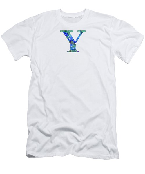 Y 2019 Collection Men's T-Shirt (Athletic Fit)