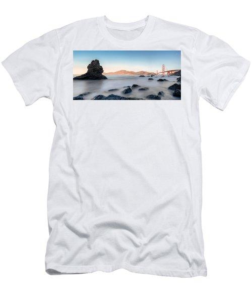 Yes- Men's T-Shirt (Athletic Fit)