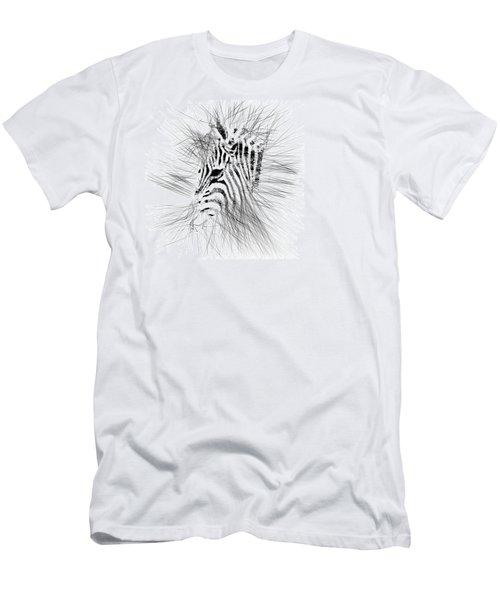 Zebrart Men's T-Shirt (Athletic Fit)
