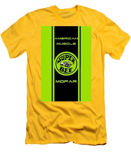 American Muscle - Mopar Men's T-Shirt (Athletic Fit)