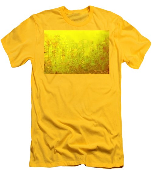 City Of Joy 2013 Men's T-Shirt (Athletic Fit)