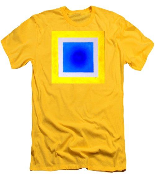 Don't Conform Men's T-Shirt (Slim Fit) by Thomas Gronowski