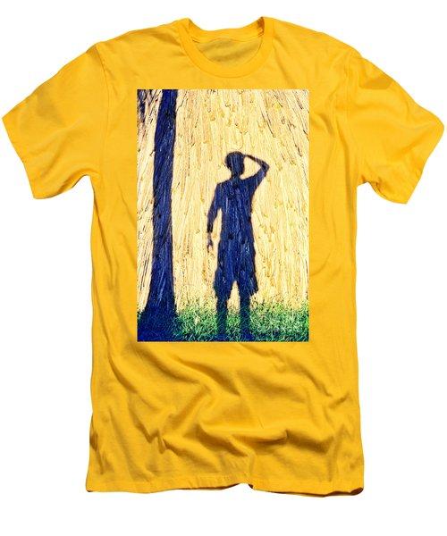 Eternal Quest 2002 - 1 Of 1 Men's T-Shirt (Athletic Fit)